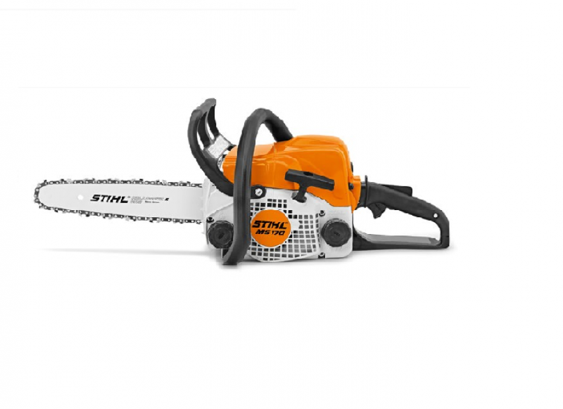 tron onneuse thermique stihl ms 170 premier prix val rio motoculture. Black Bedroom Furniture Sets. Home Design Ideas